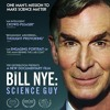 BILL NYE: SCIENCE GUY reviewed by PETER CANAVESE on CELLULOID DREAMS THE MOVIE SHOW (11-13-17)