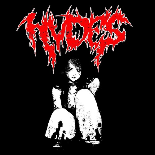 HVDES - Fuck My Nose Up