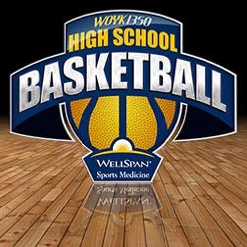 2017-18 High School Basketball Spotlight presented by WellSpan Sports Medicine