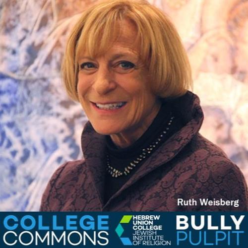 Ruth Weisberg: A Life in Art