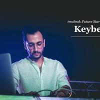 trndmsk Future Stars #25: Keybe - The Nomad Soul (live)