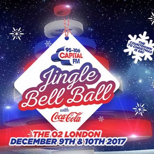 Dan Hill - Capital's Jingle Bell Ball & October/Early November Production