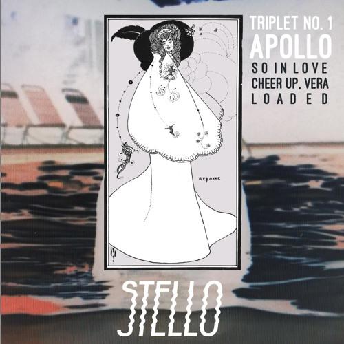 Triplet No. 1: Apollo