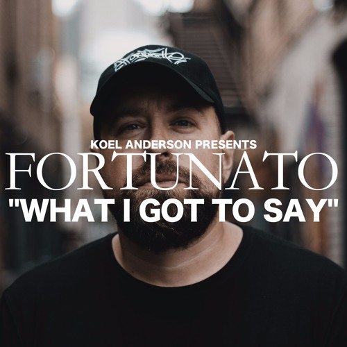 What I Got To Say (Prod By Scopic)