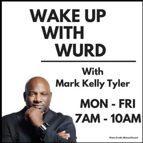 Wake Up With WURD 11.15.17 - David Love