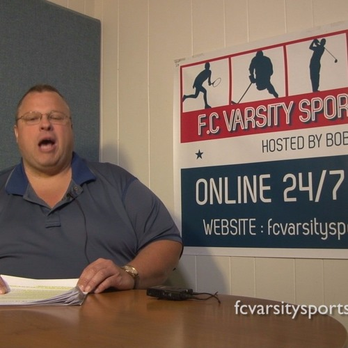 Franklin County Varsity Sports Report November 13, 2017
