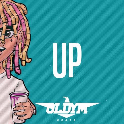 UP * Lil Pump Type Beat* Ethnic Trap Beat