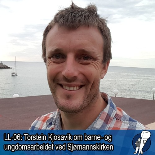 LL-06: Barne- og ungdomsarbeid i Sjømannskirken