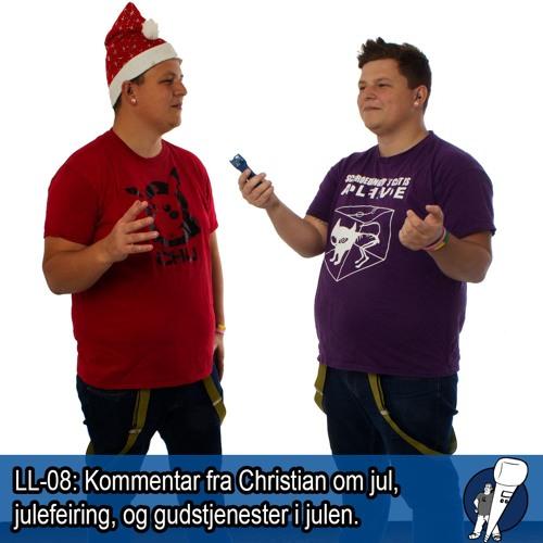 LL-08: Julen, julefeiring og tradisjoner