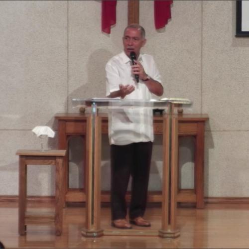 """Imperfectamente Perfecto"" - Senior Pastor Marc Rivera"