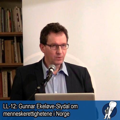 LL-12: Menneskerettighetene i Norge og norsk skole