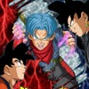Dragon Ball Super OST - Memories Of The Past By:Kouta_San