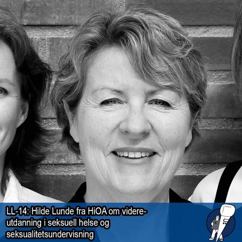 LL-14: Videreutdanning i seksuell helse og seksualitetsutdanning