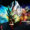 Dragon Ball Super OST - Battle Vegito vs Zamasu By:Kouta_San
