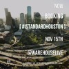 ISTANDARD Producer Showcase  - Houston - set track