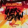 Coldplay - Lovers In Japan (Pic Schmitz Remix)
