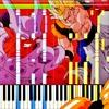 Dragon Ball Z OST - Gogeta's Theme [Piano Version]