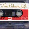 New Orleans LA Airchecks - WTIX Bob Walker 1968