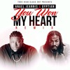 """You Won My Heart"" Anael Jeannis & Gyptian Remix"