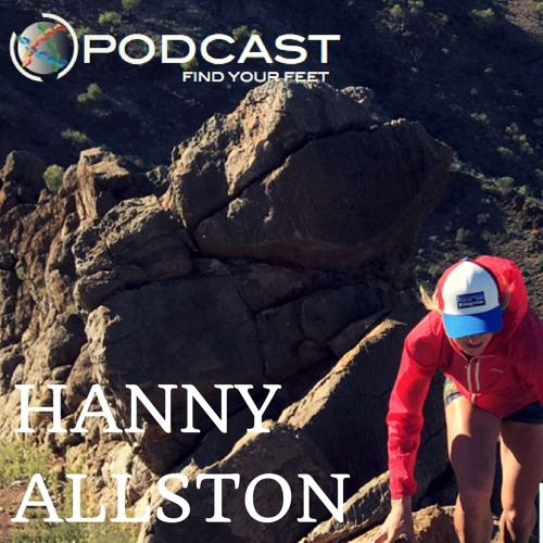 #17 Psychological Foundations of Performance With Hanny Allston
