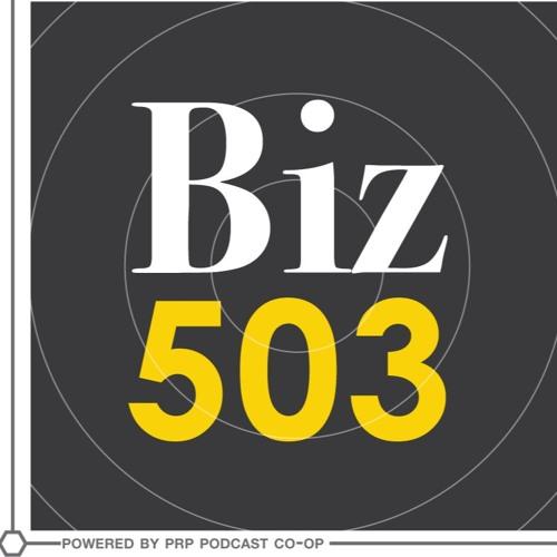 Biz503 S03E05 - Maker Spaces