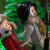 Lego Star Wars Escape - End Credits Chapter 2