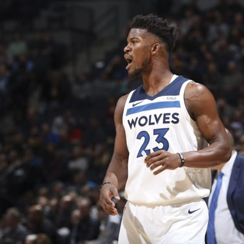 #46 - Butler bilenmiş, Şubat'ı bekliyor [NBA]