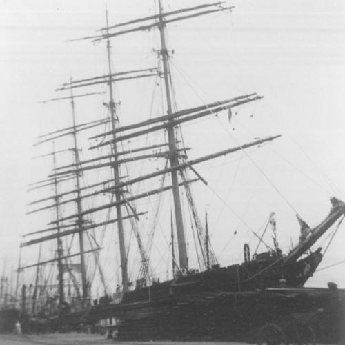 Og der blev bygget skibe - Holbæk Havn del 3