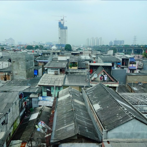 Rapid economic growth breeds inequality in Indonesia