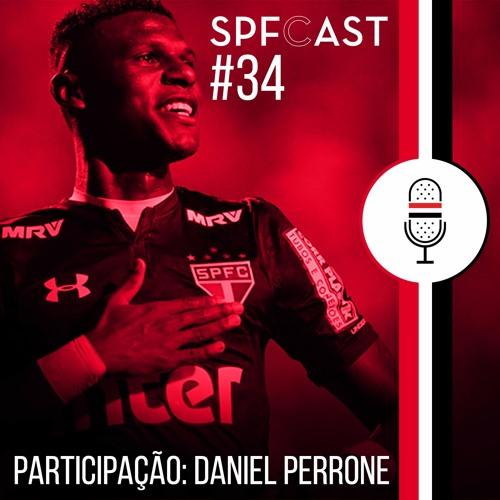 SPFCast #34 - Acaba logo 2017 (part. Daniel Perrone)