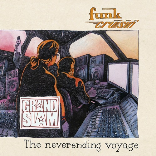 Grand Slam DRUNK CRUISIN' (Ozone's drugz) feat. Funkmaster Ozone