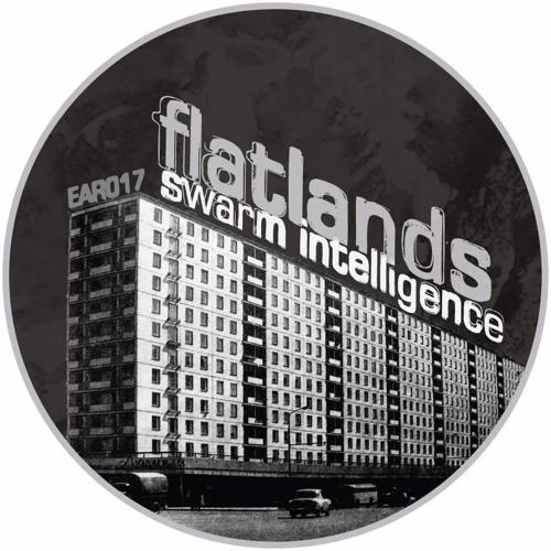 Flatlands EP (Earwiggle)