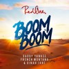 Boom Boom - RedOne Daddy Yankee French Montana  Dinah Jane X Major Lazer X Dj Nelson Edit