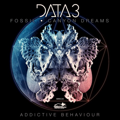 Data 3 - Fossil / Canyon Dreams - OUT NOW!!
