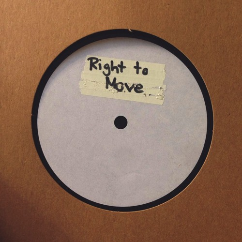 DJOKO - Right to Move (Original Mix)