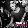 Soundhead Podcast 058 – Robert Dobak