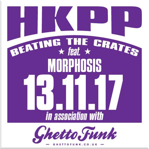 hongkongpingpong - Beating The Crates 13.11.17