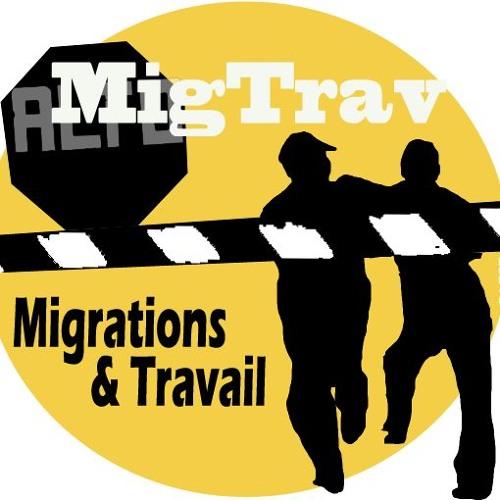 MIGTRAV : Séminaire Migrations & Travail - LEST