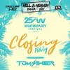 Tom Siher Live Set @ Hell&Heaven Closing Party ( Special Best Vocals Songs 2k15,2k16,2k17)