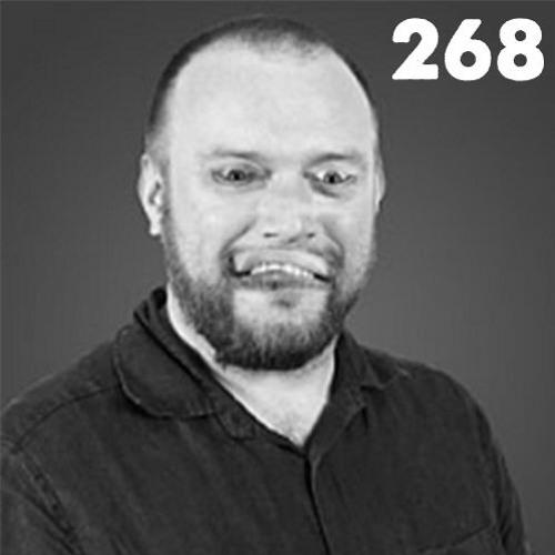 268: Log's Big Job Interview