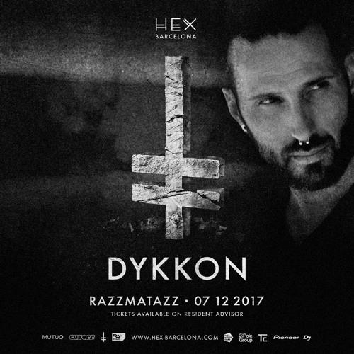 HEX Transmission #022 - Dykkon