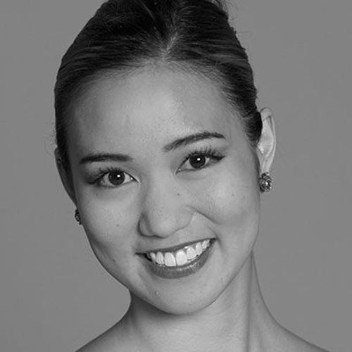 Lily Saito, Nutcracker Dancer - STNJ, Episode 150