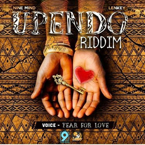 Voice - Year For Love (Upendo Rddim) 2018 Soca (Trinidad