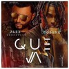 98  - QUE VA - ALEX SENSATION FT OZUNA  - [[Djanghelo]]