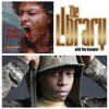 The Library - Talib Kweli Talks Radio Silence