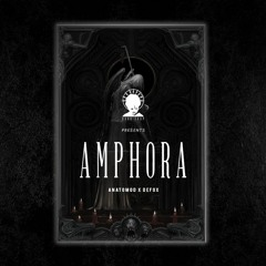 ANATOMOD x DEFOX - Amphora