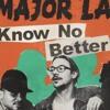 Major Lazer Ft Travis Scott X Camila Cabello X Quavo Know No Better The Younglist Remix Mp3