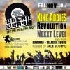 "JMC2017 ""Hit Me With Music"" Clean Clash, 11/10/17, Kingston, JA"