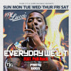 YFN Lucci feat. PnB Rock - Everyday We Lit (Party Gods Remix)