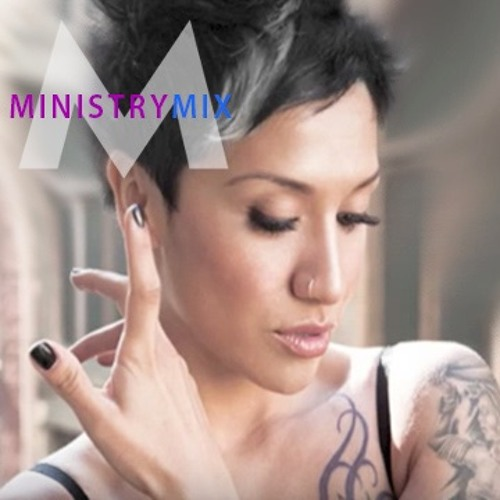 Ministry - I Put A Spell On You ft. Marley Munroe (Deep NeoSoul Nu Disco)